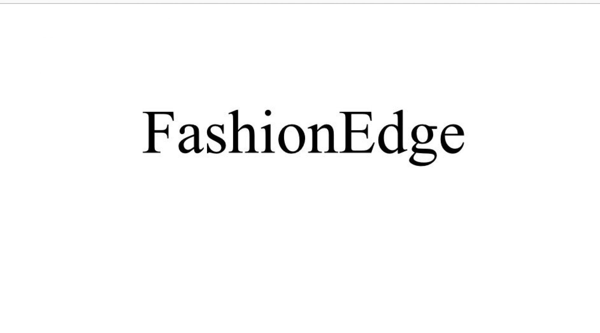 Fashionedge